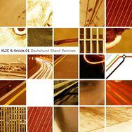 Dachshund Skank Remixes (inc. Pixelord remix)
