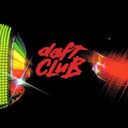 Daft Club (2012 Issue)