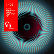 Staring Into One Eye EP