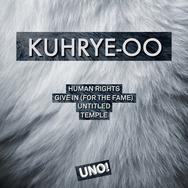 Kuhrye-oo EP