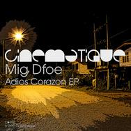 Adios Corazon EP