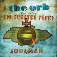 Soulman EP  (inc. VILLOD aka Ricardo Villlalobos & Max Loderbauer remix)