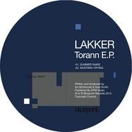 Torann EP