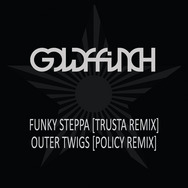 Funky Steppa (Trusta Remix) / Outer Twigs (Policy Remix)