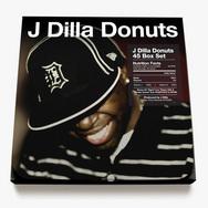 Donuts (45 Box Set)