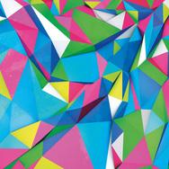 Jamie Lidell LP - The Remixes