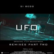 UFO (Original Soundtrack) [Remixes, Pt. 2]