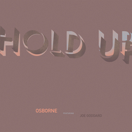 Hold Up (feat. Joe Goddard)