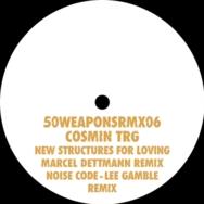 New Structures for Loving (Marcel Dettmann Remix) / Noise Code (Lee Gamble Remix)