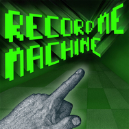Record Me Machine EP