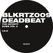 The Infinity Dubs, Vol. 3