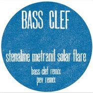Stenaline Metranil Solar Flare (Bass Clef & Peverelist Remixes)