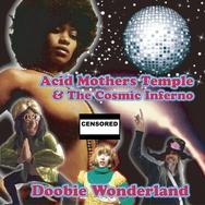 Doobie Wonderland