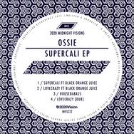 Supercali EP