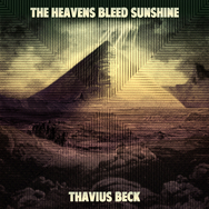The Heavens Bleed Sunshine
