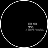 Changes (Distance Remix) / Miracles (Commodo Remix)
