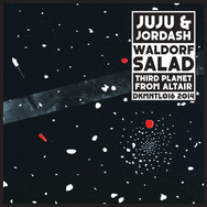 Waldorf Salad/Third Planet from Altair