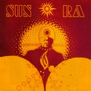 The Heliocentric Worlds of Sun Ra Vol. 1
