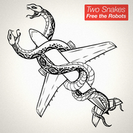 Two Snakes - EP