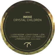 Crystal Children - EP