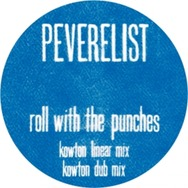 Roll With The Punches (Kowton Linear Mix / Kowton Dub Mix)