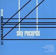 Kollektion 01: Sky Records Compiled By Tim Gane