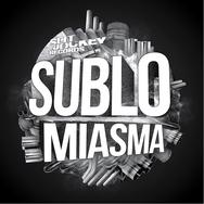 Miasma - EP