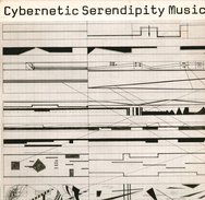 Cybernetic Serendipity Music
