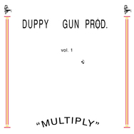 Multiply: Duppy Gun Productions, Vol. 1