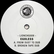 From Dust To Dub / Broken Tape Dub