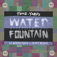 Water Fountain (Marfox Remix)