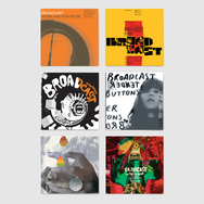 Broadcast Vinyl Albums Bundle