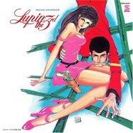 Lupin III OST Volume 2