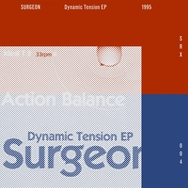 Dynamic Tension EP