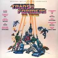 Transformers Original Soundtrack (deluxe)