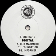 Dub Mammoth EP