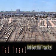 Bad Trax, Vol. 3 - Bad Got Mad Tracks