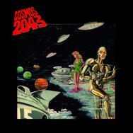 Cosmos 2043