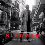 Birdman OST