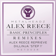 Basic Principles (Alex Reece Reprieve) / Basic Principles (Dillinja 'Step 1') [2015 Remaster]