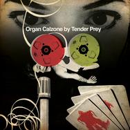 Organ Calzone