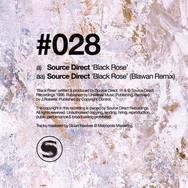 Black Rose (w/ Blawan Remix)