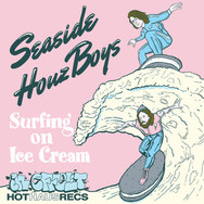 Surfing on Ice Cream