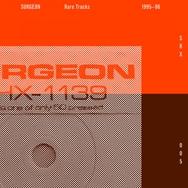 Rare Tracks 1995-1996