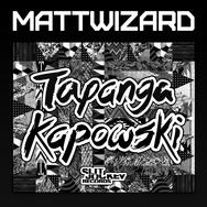 Tapanga Kapowski - EP