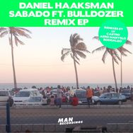 Sabado (Remixes) [feat. Bulldozer]