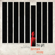 House Shoes Presents: The Gift: Volume Nine - Denmark Vessey