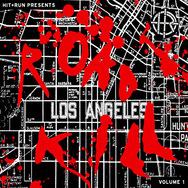 Hit & Run Presents: Road Kill Vol. 1