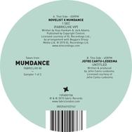 Fabriclive 80: Mumdance Album Sampler 1