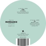 Fabriclive 80: Mumdance Album Sampler 2